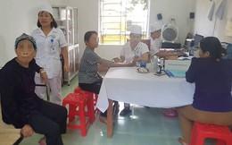 Bên trong xã có 42 người nhiễm HIV tại Phú Thọ