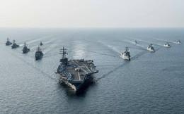 Những vũ khí Mỹ sắm từ ngân sách quốc phòng 716 tỷ USD