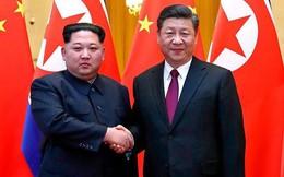 Dấu hiệu Chủ tịch Trung Quốc sẽ thăm Triều Tiên vào tháng 9