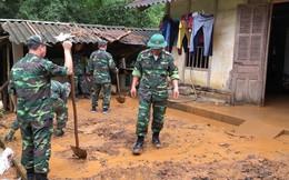 Huy động 30 nghìn chiến sĩ ứng phó bão số 4 Bebinca