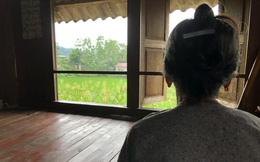 Cụ bà 80 tuổi bị HIV ở Phú Thọ: 57 năm chờ chồng trong uất nghẹn