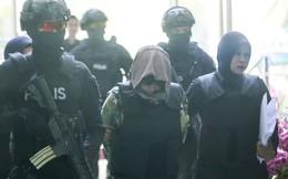 Đoàn Thị Hương và Siti Aisyah chờ phán quyết của tòa: Trắng án hoặc biện hộ