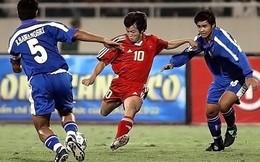 Cuộc đấu hiếm hoi giữa U23 Việt Nam và Nepal: Văn Quyến rực sáng, 3 cầu thủ Nepal bỏ trốn