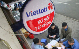Vietlott báo lãi 210 tỷ đồng nhờ khách không đến nhận thưởng