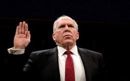 TT Trump tước đặc quyền an ninh của cựu giám đốc CIA