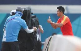 Asiad 2018: Sự thật cảm động sau pha ăn mừng hiếm gặp của cầu thủ U23 Trung Quốc