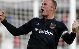 Rooney lại lập siêu phẩm sút phạt khiến nhiều fan ngất ngây