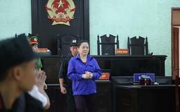 Tuyên án vụ con dâu dùng búa đinh giết mẹ chồng ở Cao Bằng