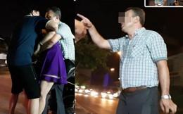 23 giờ đêm, chuyện cô gái và 3 người đàn ông ở sân bay khiến tất cả hồi hộp hóng kết