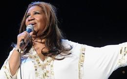 Aretha Franklin - Nữ hoàng nhạc soul huyền thoại thắng 18 giải Grammy đã qua đời vì ung thư