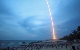 Trung Quốc giăng vệ tinh giám sát toàn bộ Biển Đông từ 2019