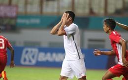 Con số đáng lo ngại và điều U23 Việt Nam không được phép tái diễn trước Nhật Bản
