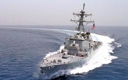 """Bộ Quốc phòng Mỹ: Không cho phép Trung Quốc """"viết lại quy tắc"""" trên Biển Đông"""
