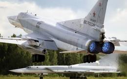"""Cận cảnh nhà máy sản xuất """"sát thủ diệt hạm siêu thanh"""" Tu-22M3M của Nga"""