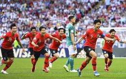 """Đặt tham vọng lớn, Hàn Quốc mời thầy cũ Ronaldo về làm """"thuyền trưởng"""""""