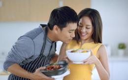 Bí quyết giúp gia tăng hương vị tình yêu