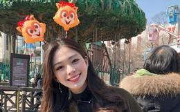 Cô bạn Hàn Quốc chiếm spotlight MXH nhờ sở hữu nụ cười đẹp như nắng