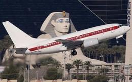 """Hãng hàng không bí ẩn nhất thế giới tuyển phi công lái vào """"vùng cấm"""""""