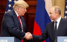 """Thách thức khi Nga """"bắt tay"""" Mỹ đẩy Iran khỏi Syria"""