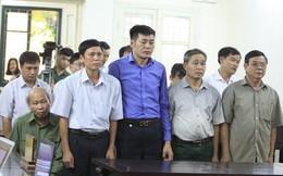 Sự cố bất ngờ trong phiên xét xử phúc thẩm vụ án Đồng Tâm