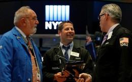 """Tin đàm phán thương mại đưa chứng khoán Mỹ tăng """"rực rỡ"""""""