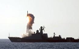 """Nga điều chiến hạm mang """"sát thủ"""" Kalibr tới Syria"""