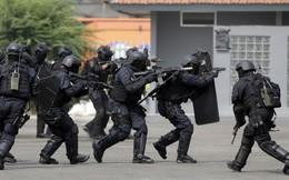 Asian Games 2018: Cảnh sát Indonesia siết chặt an ninh, mạnh tay bắn người