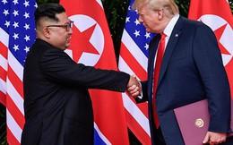Lãnh đạo Triều Tiên bất ngờ chỉ trích nặng nề động thái mới của Mỹ