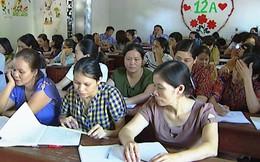 Hàng trăm giáo viên THCS ở Nghệ An bị điều động dạy Tiểu học: Không còn lựa chọn khác