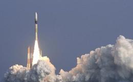 Chiến hạm Trung Quốc sẽ không thể thoát khỏi vệ tinh siêu nhỏ Nhật Bản