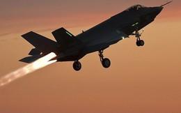 Tia laser ám ảnh phi công quân sự Mỹ