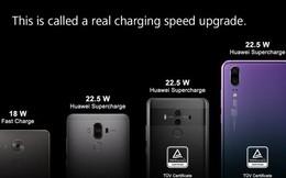 Samsung, Apple, Huawei và OnePlus: Công nghệ sạc nhanh của hãng nào nhanh hơn?