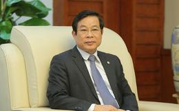Cách chức Ủy viên Trung ương Đảng khóa XI đối với ông Nguyễn Bắc Son