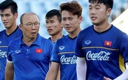 Nóng: Người hâm mộ sắp hết được xem U23 Việt Nam đá ASIAD 18