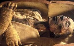 Phát hiện này đã thay đổi cách nhìn của ta về bí thuật ướp xác trường tồn nghìn năm của người Ai Cập cổ