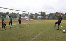 Trận đấu giữa ĐT nữ Việt Nam và ĐT nữ Thái Lan không được tường thuật trực tiếp