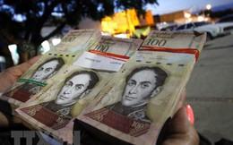 Venezuela sẽ tăng mức lương tối thiểu của người lao động lên 34 lần