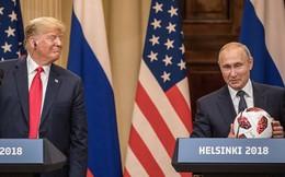 """""""Cơn sợ"""" ở Mỹ đang đẩy Nga tới chiến tranh"""