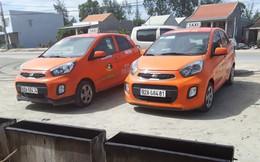 Chủ tịch công ty bị nghi tẩu tán 21 xe taxi khiến nhà đầu tư và tài xế điêu đứng
