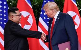 """Triều Tiên bất ngờ bày tỏ """"cảm thông"""" với Tổng thống Donald Trump"""