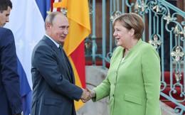 Những vấn đề quan trọng nào được bàn đến trong cuộc gặp Nga và Đức?