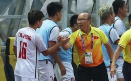 Báo Hàn Quốc: U23 Việt Nam sở hữu một tài sản vô giá; họ như có ma thuật vậy!