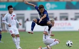 Báo Nhật Bản kém vui với khác biệt khó tin giữa đội nhà và U23 Việt Nam