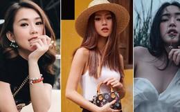 """Điểm danh 5 hotgirl Việt thuộc CLB """"triệu followers"""" trên Instagram"""