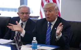 Tổng thống Trump đề nghị chấm dứt ngay vụ điều tra Nga can thiệp bầu cử