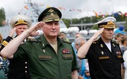 Tổng tư lệnh Putin phục hồi chức Chính ủy quân đội Nga