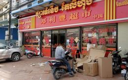 """Trung Quốc đã dùng tiền """"Hán hóa"""" thành phố cảng quan trọng của Campuchia như thế nào?"""