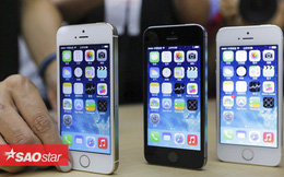 Đây là thời điểm bán lại smartphone được giá nhất trong năm