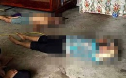 Không thấy hàng xóm dậy nấu cơm, người dân sang nhà phát hiện 2 vợ chồng tử vong