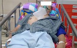 Suýt mất mạng vì bỏ thuốc bác sĩ kê, mua thuốc trên Facebook  trị tiểu đường, tăng huyết áp